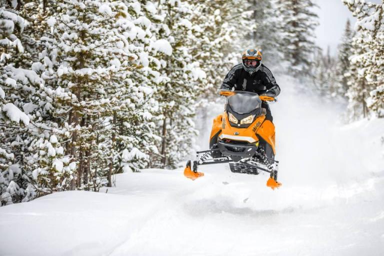 2017-Ski-Doo-Rotax-850-E-TEC-orange