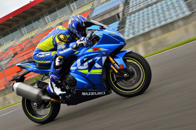 2017-GSX-R1000-SuperBike-Motorcycle-New-Releases