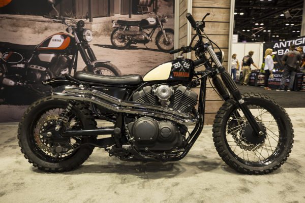 2017-Yamaha-SCR-950-custom-motorcycle-brat-style-checkered-scrambler